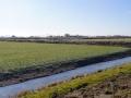Fotoalbum Geart Siesling, 073, It nije fietspaad lâns de Zwette by Easterwierrum, 22-02-2013