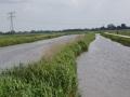 Fotoalbum Geart Siesling, 078, It nije fietspaad lâns de Zwette by Easterwierrum, 09-08-2013