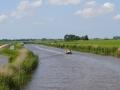 Fotoalbum Geart Siesling, 079, It nije fietspaad lâns de Zwette by Easterwierrum, 09-08-2013