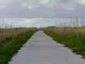 Fotoalbum Geart Siesling, 087, It nije fietspaad lâns de Zwette by Easterwierrum, 15-04-2014
