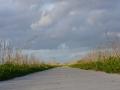 Fotoalbum Geart Siesling, 090, It nije fietspaad lâns de Zwette by Easterwierrum, 15-04-2014