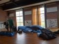 Fotoalbum Geart Siesling, 002, Kapteyn Mobiel Planetarium yn de Tysker