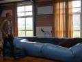 Fotoalbum Geart Siesling, 003, Kapteyn Mobiel Planetarium yn de Tysker
