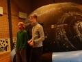 Fotoalbum Geart Siesling, 007, Kapteyn Mobiel Planetarium yn de Tysker