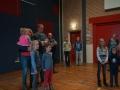 Fotoalbum Geart Siesling, 009, Kapteyn Mobiel Planetarium yn de Tysker