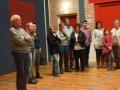 Fotoalbum Geart Siesling, 021, Kapteyn Mobiel Planetarium yn de Tysker