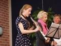 Fotoalbum Geart Siesling, Konsert Dineke Nauta yn de Tysker 04