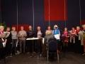Fotoalbum Geart Siesling, Konsert Dineke Nauta yn de Tysker 12
