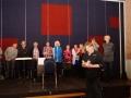 Fotoalbum Geart Siesling, Konsert Dineke Nauta yn de Tysker 16