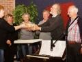Fotoalbum Geart Siesling, Konsert Dineke Nauta yn de Tysker 19