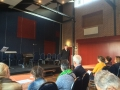 Fotoalbum Piet Boersma, Konsert Dineke Nauta yn de Tysker 01