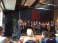Fotoalbum Piet Boersma, Konsert Dineke Nauta yn de Tysker 03