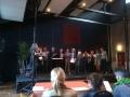 Fotoalbum Piet Boersma, Konsert Dineke Nauta yn de Tysker 04