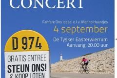 Make a Memory Concert