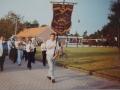 030 Fotoalbum Bokke Eekerk, 013, Merke jierren 80, Findeldrager Rein Weiland
