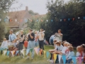 Fotoalbum Bokke Eekerk, 1989 Merke, op it âlde sportfjield
