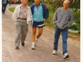 211 Seakle Douma, Joost Stoelinga en Hylke Faber, Merke 1994