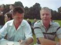Fotoalbum Piet Boersma, 092, Merke 2003