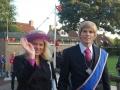 Fotoalbum Merke Easterwierrum, 133, Merke 2009