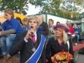 Fotoalbum Merke Easterwierrum, 152, Merke 2009