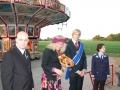 Fotoalbum Merke Easterwierrum, 227, Merke 2009