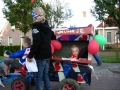 Fotoalbum Merke Easterwierrum, 285, Merke 2009