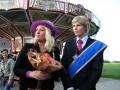 Fotoalbum Merke Easterwierrum, 289, Merke 2009
