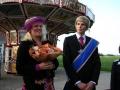 Fotoalbum Merke Easterwierrum, 291, Merke 2009