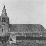 Sint Nicolaas tsjerke / De Âld Toer