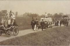 Fotoalbum Johan en Willie Niemarkt, 015, Onafhankelijkheids feesten 1913 e