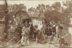 Fotoalbum Johan en Willie Niemarkt, 019, Onafhankelijkheids feesten 1913 a