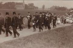 Fotoalbum Johan en Willie Niemarkt, 053, 1913 Onafhankelijkheidsfeesten