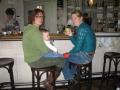 Fotoalbum Tjitske Bootsma, 001, It peaske miel yn de Tysker, april 2006