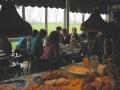 Fotoalbum Tjitske Bootsma, 004, It peaske miel yn de Tysker, april 2006
