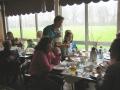 Fotoalbum Tjitske Bootsma, 005, It peaske miel yn de Tysker, april 2006