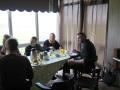 Fotoalbum Tjitske Bootsma, 006, It peaske miel yn de Tysker, april 2006