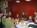 Fotoalbum Tjitske Bootsma, 009, It peaske miel yn de Tysker, april 2006