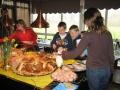 Fotoalbum Tjitske Bootsma, 012, It peaske miel yn de Tysker, april 2006