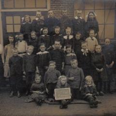 Skoallefoto's 1918