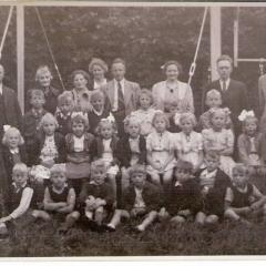 Skoallefoto's 1948