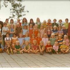 Skoallefoto's 1971