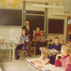 Skoallefoto's 1977