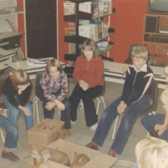 Skoallefoto's 1978