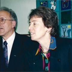 Skoallefoto's 1991