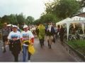 Fotoalbum Marianne Visser, 002, Slachte maraton 2000