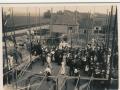 1925_Easterwierrum_eerste_steen_nieuwe_RK_kerk