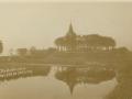 1931_Easterwierrum_Tsjerkebourren