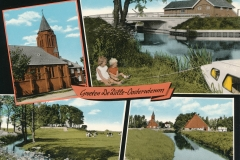 Fotoalbum Douwe Ferwerda, 040, Kaart