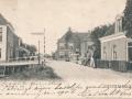 Fotoalbum Douwe Ferwerda, Foto 21, Kaart 1906