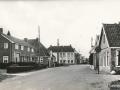 Fotoalbum HKE, 003, Foarkant, adressearre oan W. Hoekstra - Burgum, ôfstjoerders Jelle, Seaske, Jacobus en Willem